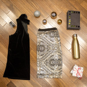 6 Holiday Outfit Ideas